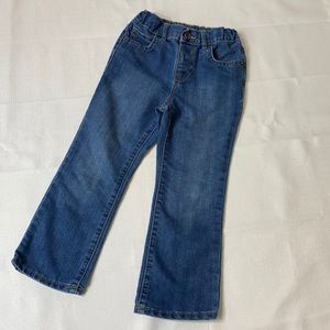 The Children's Place Bootcut Jeans - Size 4T
